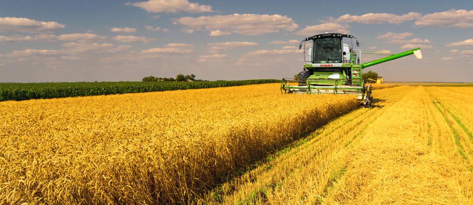 Земеделски услуги